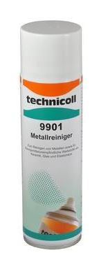 TECHNICOLL 9901 SPRAY PULITORE SUPERFICI METALLICHE - accessoricaravan