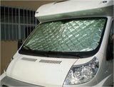 "FORD TRANSIT 3a SERIE 1998-06/2000: OSCURANTE TERMICO INTERNO MODELLO ""CLASS"" - AccessoriCaravan.it"