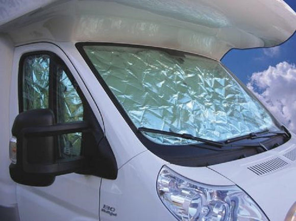 NRF FORD TRANSIT  DAL 1986: OSCURANTE TERMICO INTERNO - AccessoriCaravan.it