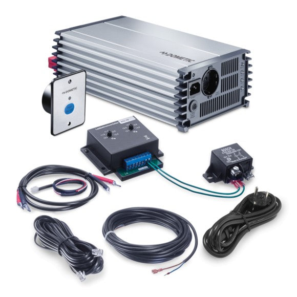 KIT DC1 STANDARD DOMETIC: KIT DI AMPLIAMENTO DC, 12 V - accessoricaravan