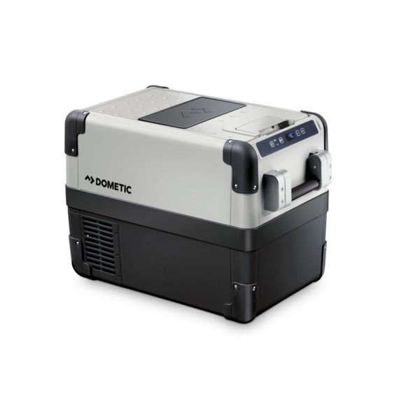 DOMETIC COOLFREEZE CFX 28W: FRIGO/FREEZER ELETTRONICO A COMPRESSORE - AccessoriCaravan.it