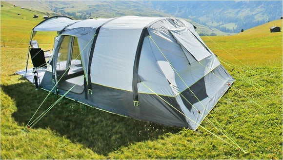 TENDA AIR TECH 5 POSTI FAMILY H 190 CM MOD. BULLET