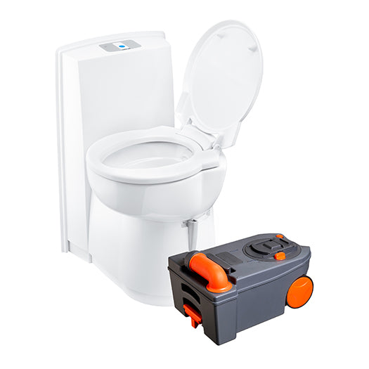 WC A CASSETTA C263-CS TETHFORD - accessoricaravan