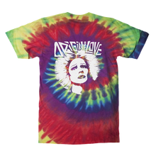 Load image into Gallery viewer, Symbol T-Shirt | Tie-Dye
