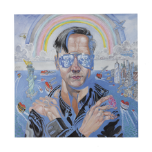 Load image into Gallery viewer, John Cameron Mitchell | Turning Time Around EP