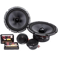 Component Speaker Systems