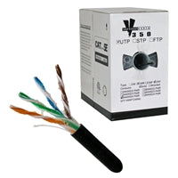 CAT5 Outdoor/Direct Burial Cables