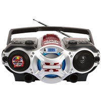 Portable Radios & CD Players