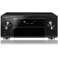 AV Receivers/Amplifiers