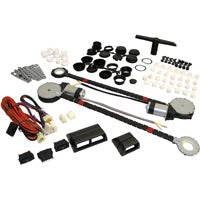 Power Window Kits