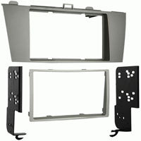 Double DIN Dash Kits