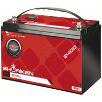 Car Batteries & Power Cells