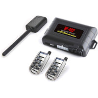 Keyless Entry/Car Alarm Systems