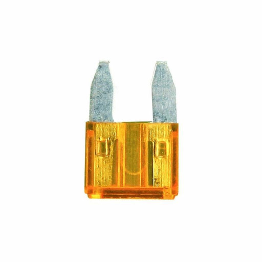 Install Bay ATM5-25 - 5 AMP Mini Blade Style Fuses (Pack of 25) (3839803097152)