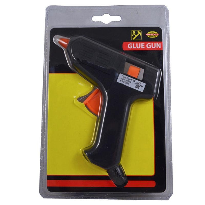 Mini Hot Melt Glue Gun Multi Purpose UL Listed Glue Sticks Included