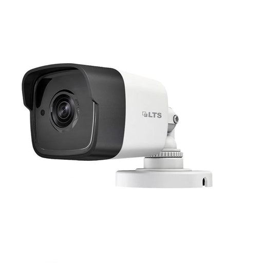 LTS CMHR6452N-28F 2.8mm 5MP Bullet 4-in-1 Output HD-TVI CCTV Camera (3839819808832)