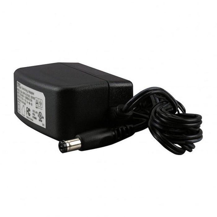 AC 100-240V 50/60Hz DC 12V 1A Power Supply Adapter for CCTV Cam UL Listed (3839822364736)
