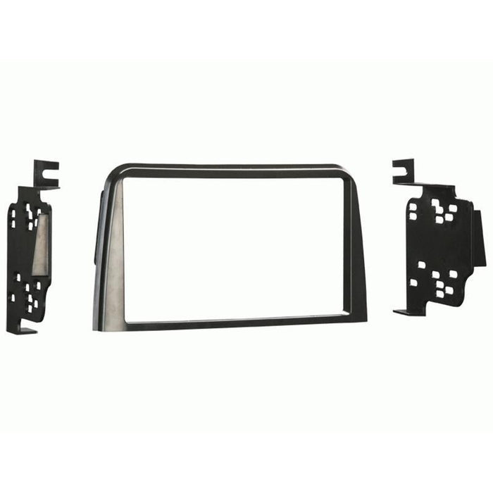 Metra 95-3105 Double DIN Dash Kit for Select 1995-1999 Saturn Vehicles (4169145483328)