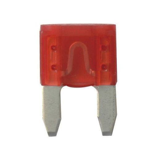 MINIF40 10 Pack Mini Blade Fuses ATM 40 Amp For Auto Car Motorcycle & more 40A (4100619403328)