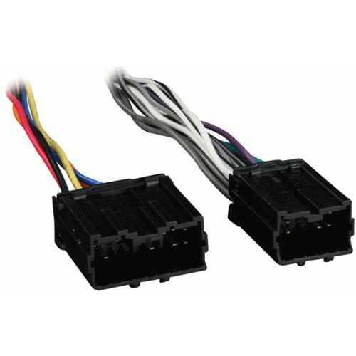 Metra 70-9220 Power 4 Speaker Harness for Select 92-04 Volvo Vehicles (3838800658496)