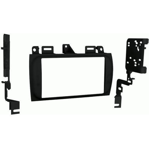 Metra 95-2005B Double DIN Dash Kit for Select 96-up Cadillac Vehicles (3838821498944)