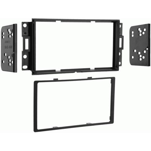 Metra 95-3527 Double DIN Dash Kit for 2004-2008 Pontiac Grand Prix (3838822744128)
