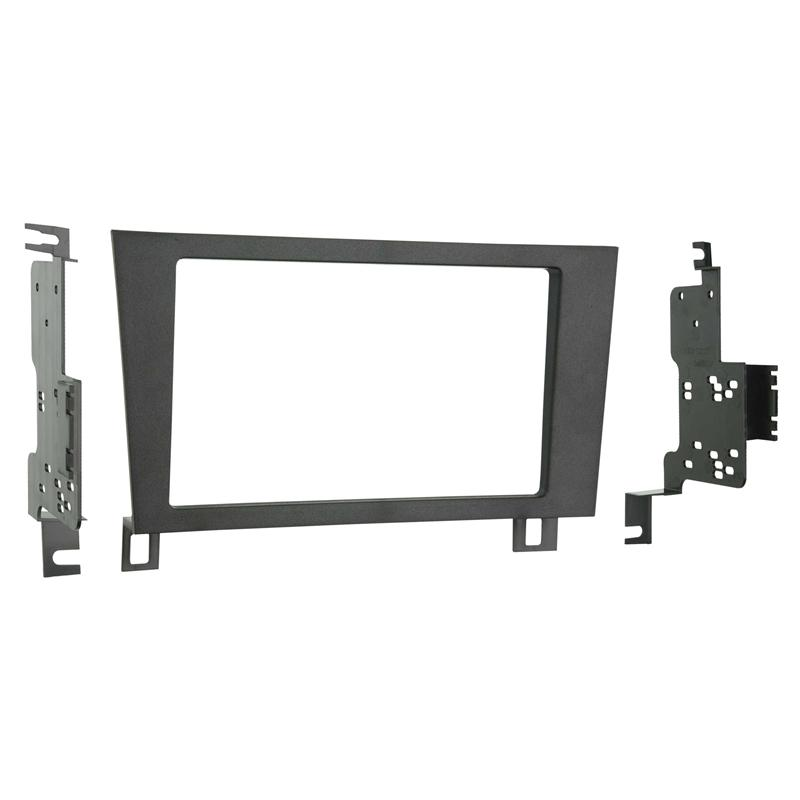 Metra 95-8154 Single/Double DIN Dash Kit for 1993-1997 Lexus GS Series (3838830673984)