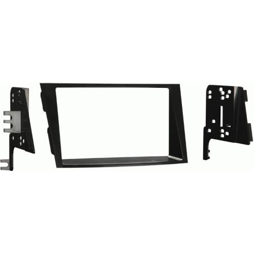Metra 95-8903B Double DIN Dash Kit for 2010 Subaru Outback/Legacy (3838832246848)