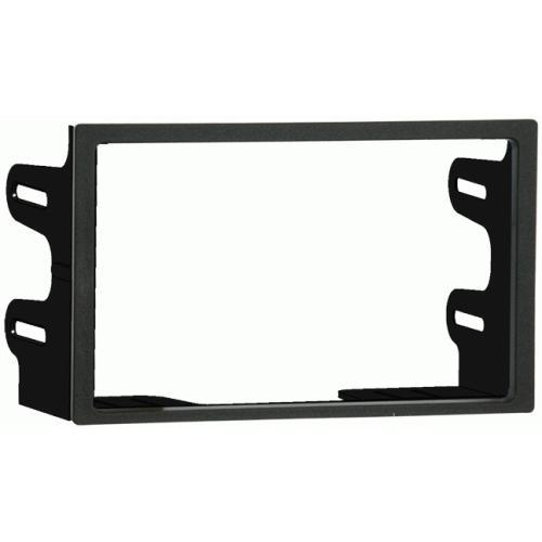 Metra 95-9012 Double DIN Stereo Dash Kit for 1999-2006 Volkswagen Cars