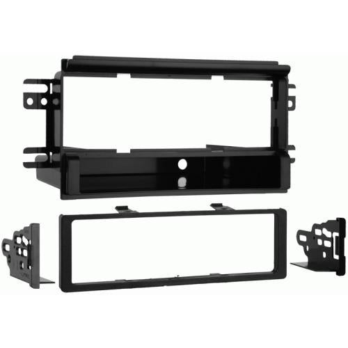 Metra 99-1008 Single DIN Dash Kit for 2003-2006 Kia Sorento/Spectra (3838833688640)