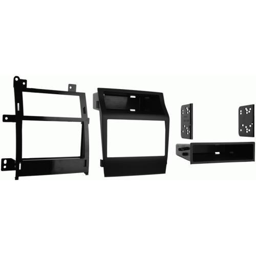Metra 99-2007 Single/Double DIN Dash Kit for 2007-up Cadillac Escalade (3838834573376)