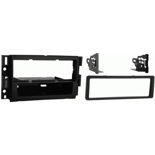 Metra 99-3305 Single DIN Dash Multi-Kit for Select 2006-08 GM Vehicles (3838839029824)