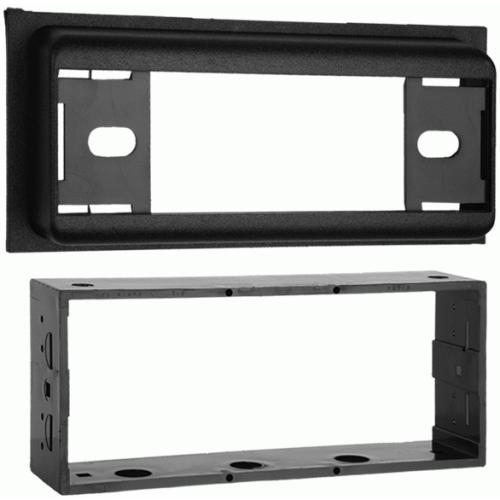 Metra 99-4505 Single DIN Dash Multi-Kit for Select 1982-02 GM Vehicles (3838851514432)
