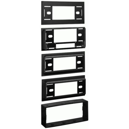 Metra 99-4545 Single DIN Dash Multi-Kit for Select 1982-02 GM Vehicles (3838851645504)