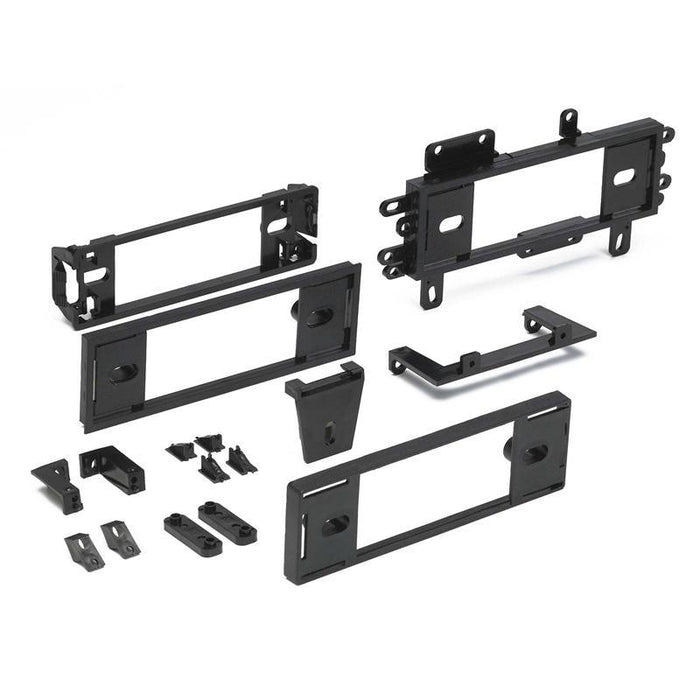 Metra 99-5510 Single DIN Dash Kit for Select Ford/Jeep/Lincoln/Mercury (3838854234176)