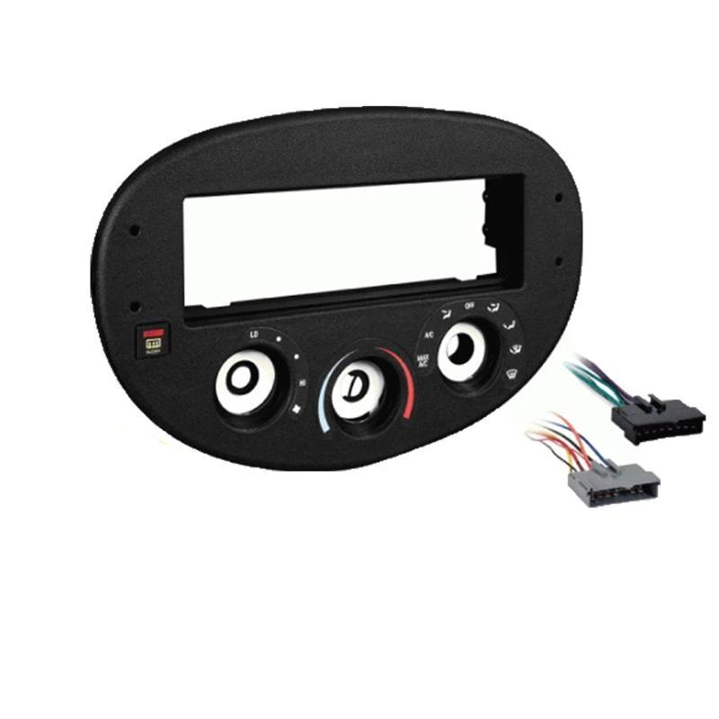 Metra 99-5720 Single DIN Dash Multi-Kit for Select 97-04 Ford/Mercury (3838854692928)
