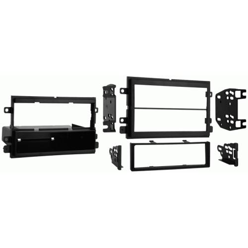 Metra 99-5807 Single/Double DIN Dash Kit for 2005-2006 Ford/Mercury (3838855381056)