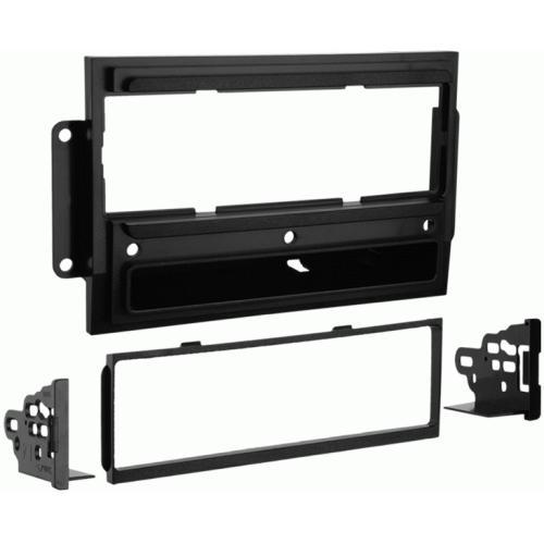 Metra 99-5813 Single DIN Dash Kit for Select 2007-up Lincoln Vehicles (3838856101952)