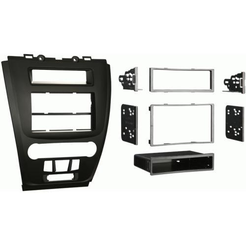 Metra 99-5821B Single/Double DIN Dash Kit for 2010-up Ford/Mercury (3838856691776)