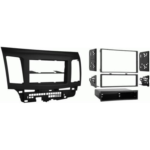Metra 99-7011 Single/Double DIN Dash Kit for 2008 Mitsubishi Lancer