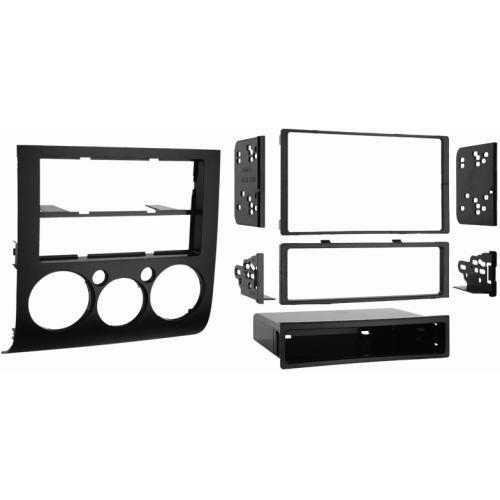 Metra 99-7012 Single/Double DIN Dash Kit for 2004-08 Mitsubishi Galant (3838861148224)