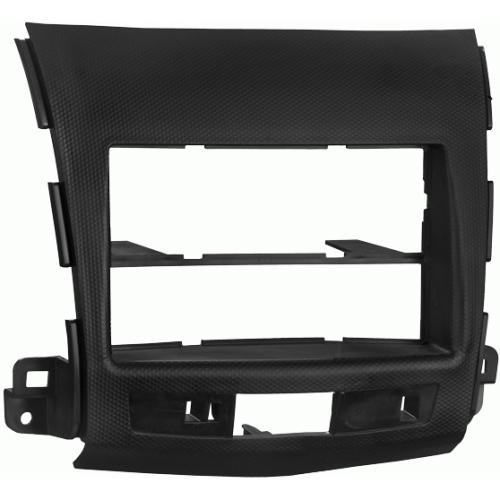 Metra 99-7013TB Single DIN Dash Kit for 2007-2011 Mitsubishi Outlander (3838861344832)
