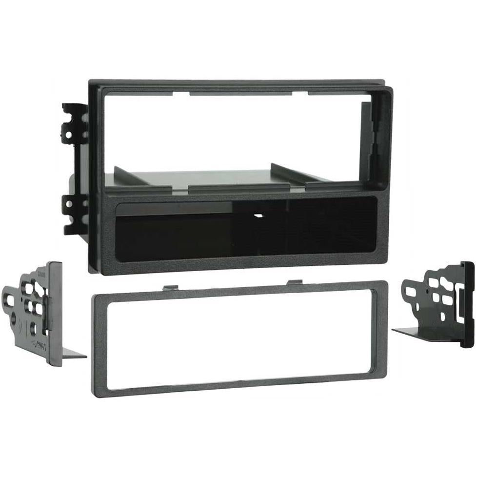 Metra 99-7316 Single DIN Dash Kit for 2000-2005 Hyundai XG300/XG350 (3838862983232)