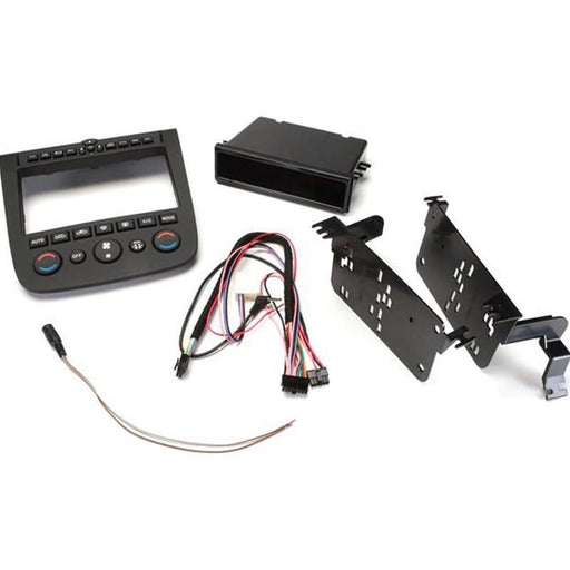 Metra 99-7612B Single/Double DIN Dash Kit for 2003-2007 Nissan Murano (3838928191552)