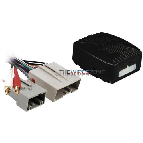 Axxess AFSI-02 SYNC Retention Interfaces for Select 08-up Ford/Mercury (3838946312256)