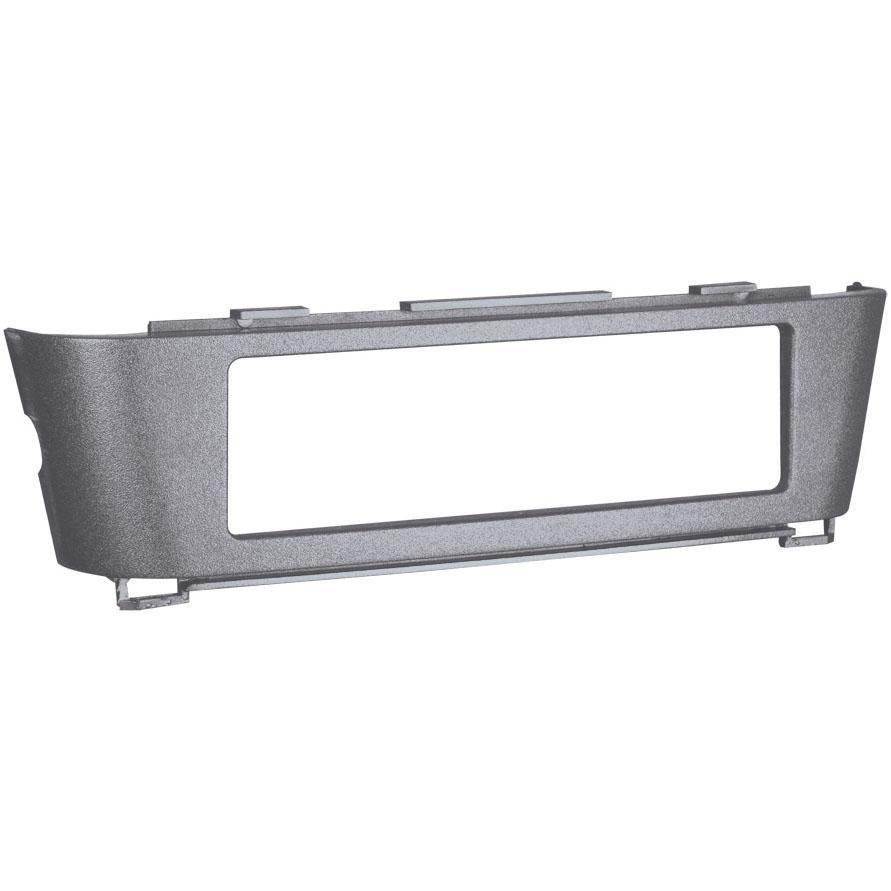 Metra 99-7414G Gray Single DIN Dash Kit for 2000-2006 Nissan Sentra (3838975115328)