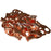 "The Install Bay CUR6516 Copper 6 Gauge 5/16"" Ring Terminal (25/pack) (3839010537536)"