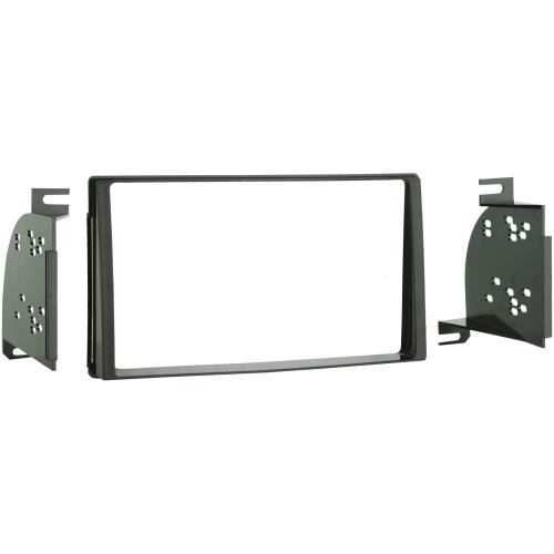 Metra 95-7323 Double DIN Dash Kit for Select Hyundai/Kia Vehicles (3839028985920)