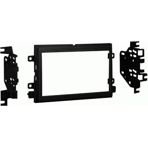 Metra 95-5819 Double DIN Stereo Dash Kit for 2009-up Ford F-150 (3839029444672)