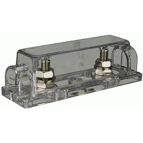 The Install Bay ANLFH Nickel Plated ANL Fuse Holder (3839044485184)